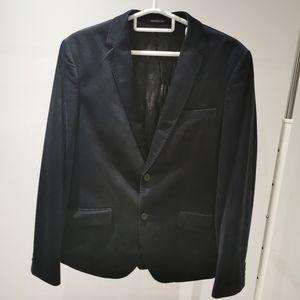 Mexx Metropolitan slim fit blazer with trousers